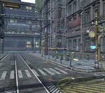 Urban Future City