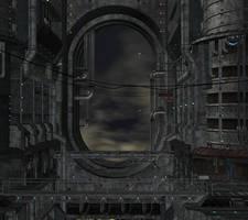 Hole by ThorneArtStudio