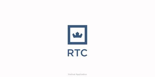 RTC Logo Vertical