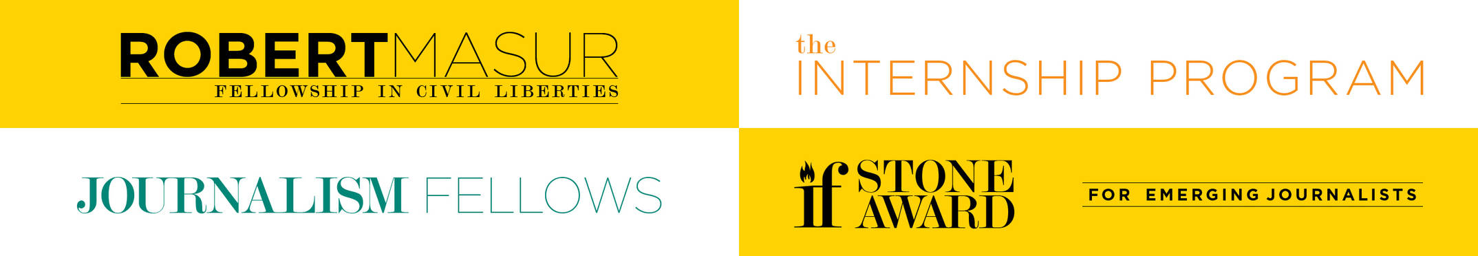 Graphics for 'The Nation Institute'