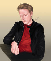 Alex Trimble [ Two Door Cinema Club ]