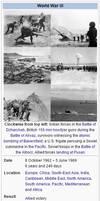 World War III Infobox