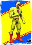 DC Classics Professor Zoom