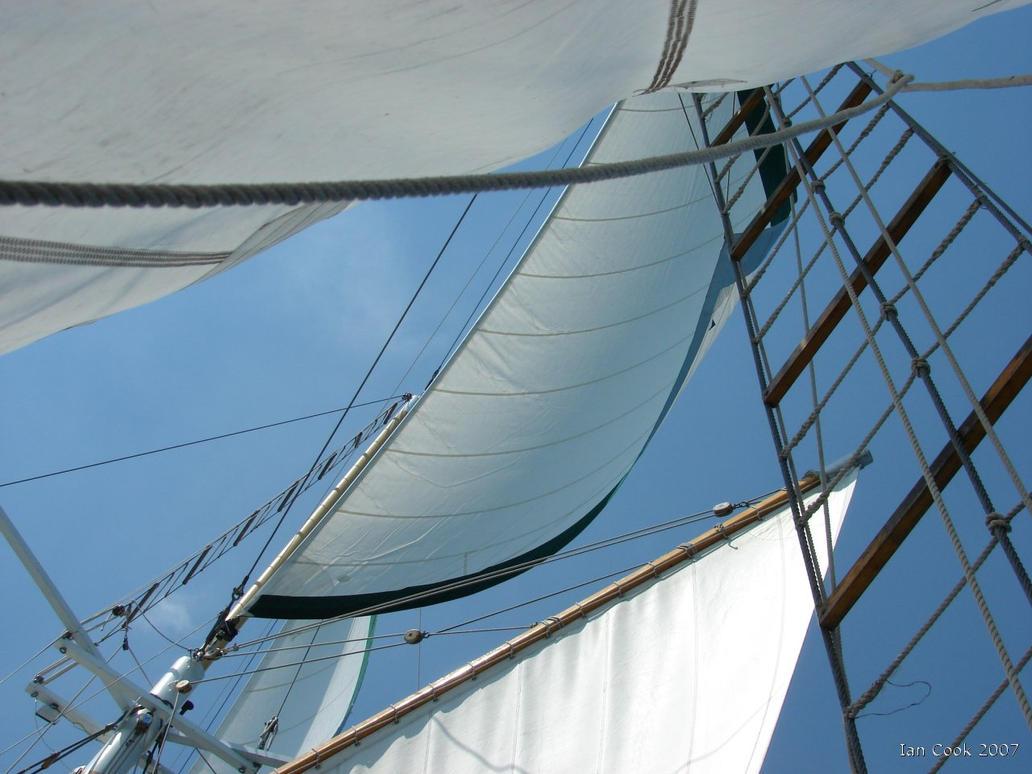 Sails by nai8