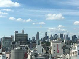 Tokyo Balloon