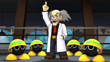 Wily is a number One!