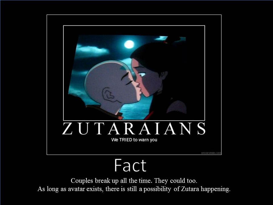 Zutara Forever~ by Pan...