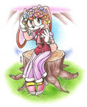 PWotM 1: Vanilla de Rabbit