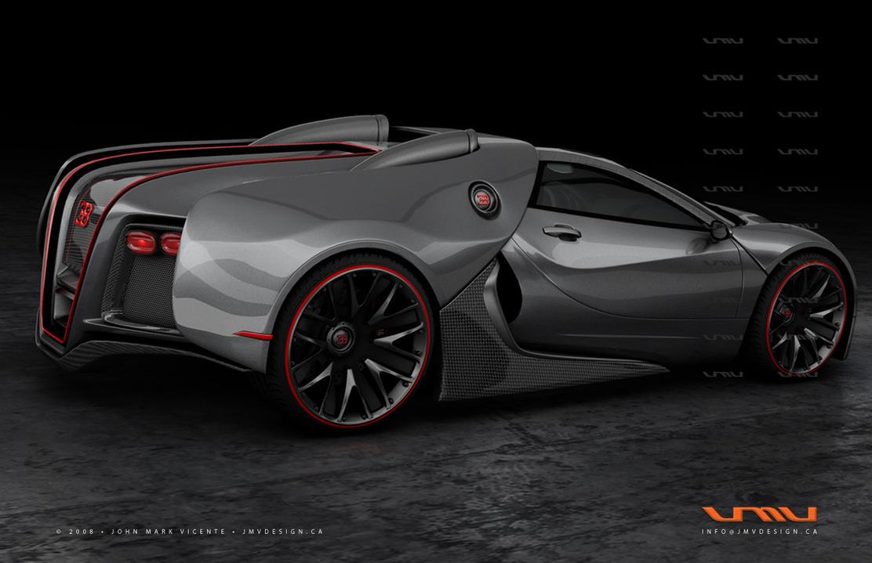 Bugatti Renaissance GT - 3 by jmvdesign on DeviantArt