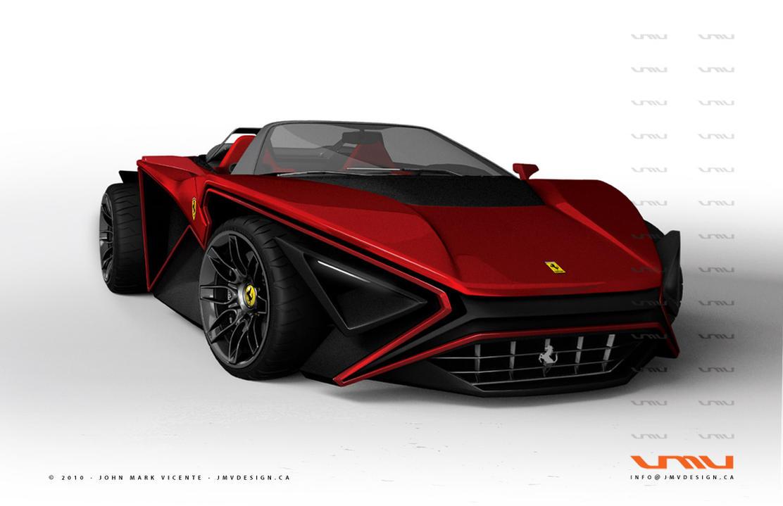 Ferrari Imola - VER2 - 3 by jmvdesign