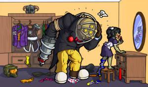 Illustration for games mail ru 3