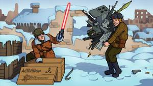Illustration for games mail ru 5