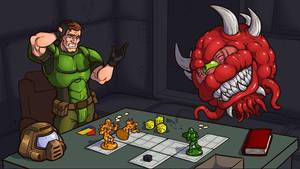 Illustration for games mail ru 6