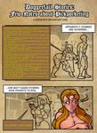 Daggerfall stories 3