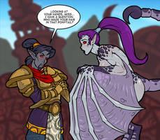 Mysteries of Morrowind