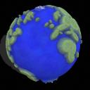 Earth by Sean1m