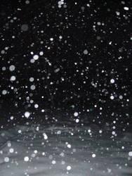 Snow Glow by scarlet-dahlia