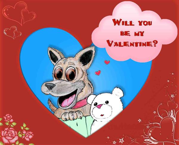 Odie Valentine