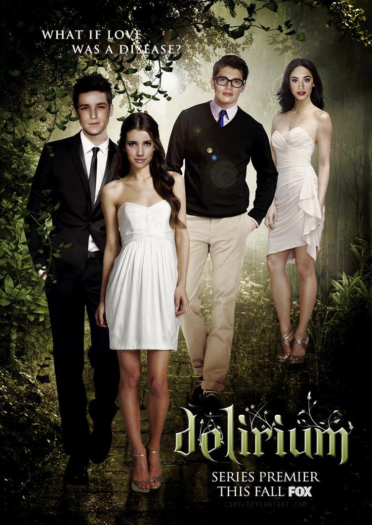 Watch Delirium (2014) online free