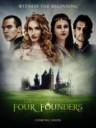The Four Founders