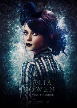 Celia Bowen