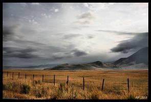 Epic Horizon by DragonDriver5