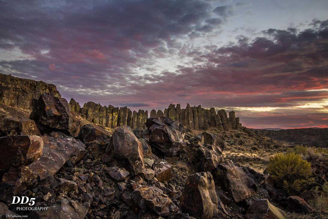 Rock City by DragonDriver5
