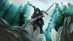 WIP Robina Hood by Scharle