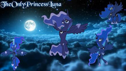 The Only Luna ID (Me) by TheOnlyPrincessLuna