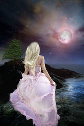My Secret Fantasy by breathtakingdreams
