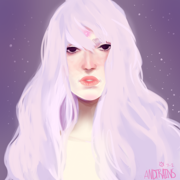 Amalthea by Andtrains