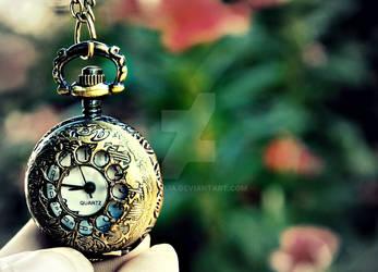 We've still got time... by Kahtalia