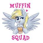 Muffin Squad