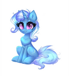 Great and Powerful Cutie