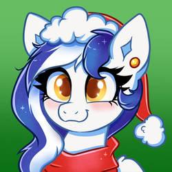 Christmas Jet Stream Icon ( Request )