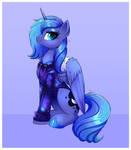 Luna's Hoodie ( Patron Request )