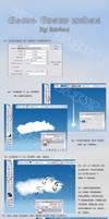 Como crear nubes by hadoc