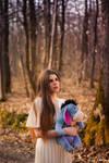 Reverie by DameTenebra