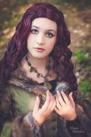 Autumnal by DameTenebra