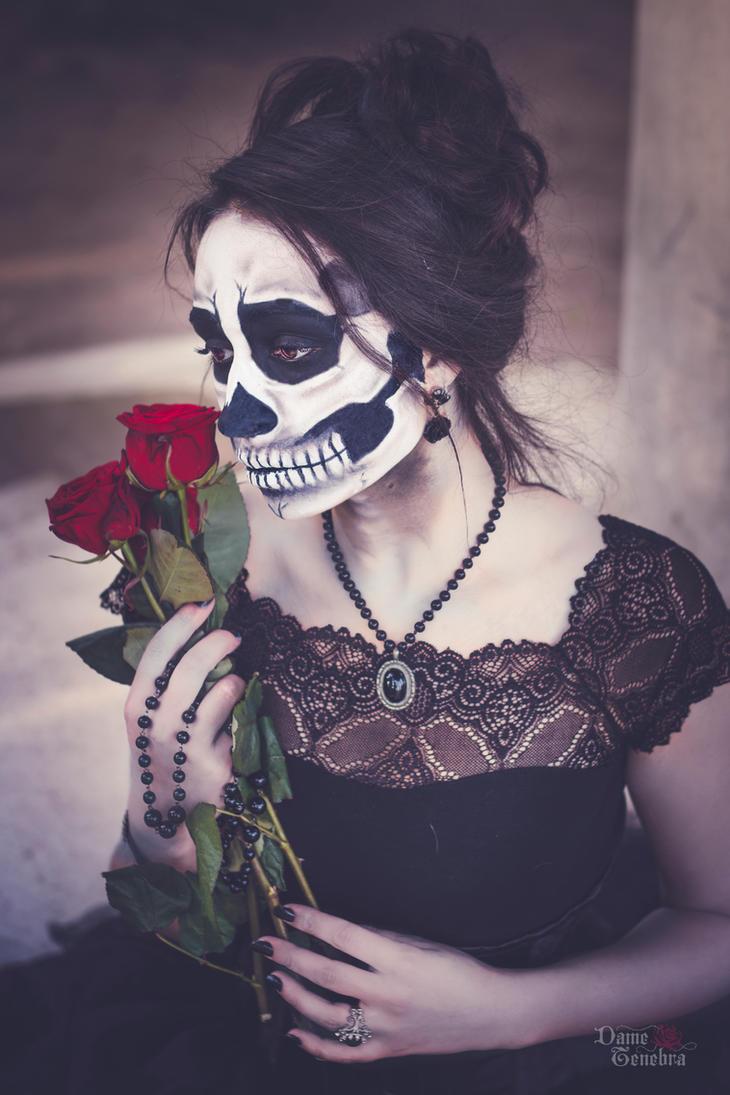 Couleurs mortelles - Dead colors by DameTenebra