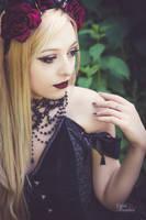 Black Velvet by DameTenebra