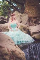 Fairy Water by DameTenebra