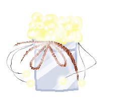 Flower Lanter by Planatish