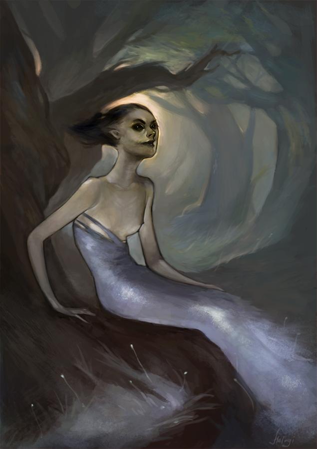 Fairy by Hel-gi
