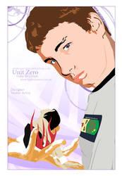 IDin it UZ style by unit-zero