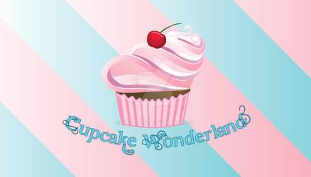 Cupcake Wonderland logo