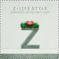 Z by alhelo85