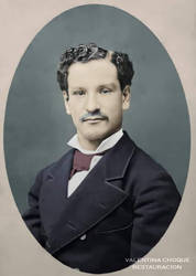 Alfonso Ugarte 1879