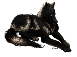 PC: Aria by syntyni