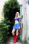 Supergirl, Relaxed